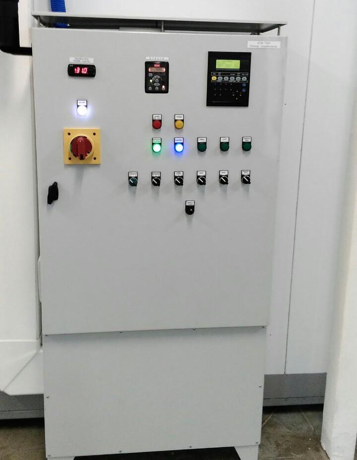 Пусконаладка холодильного оборудования в СПБ