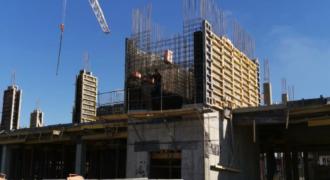 Комплекс строительных работ