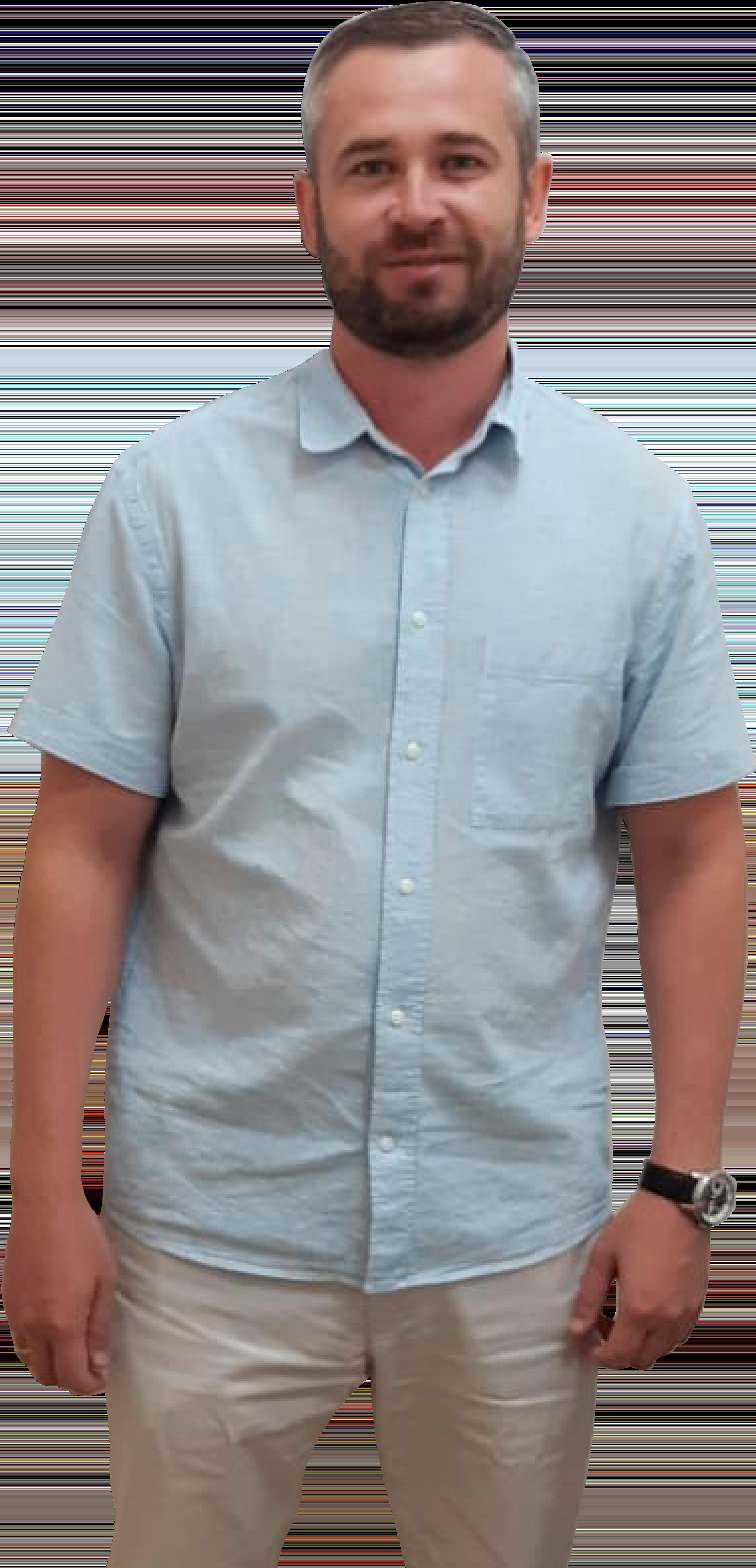 Алексей, технический директор